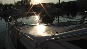Motoryacht Mimi - Blog über Motorboote
