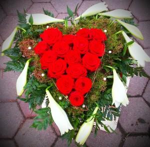 Floristik und Trauerfloristik Augsburg
