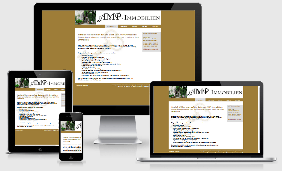 AMP Immobilien